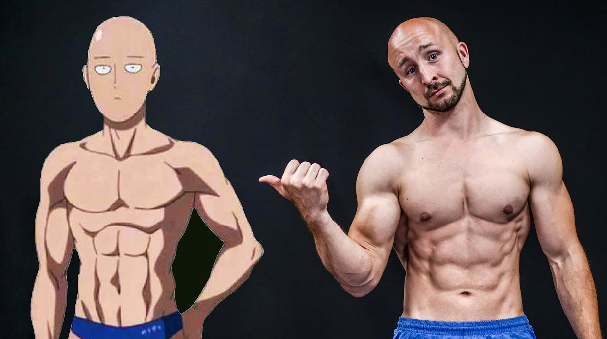 How Effective Is the One Punch Man Workout Really