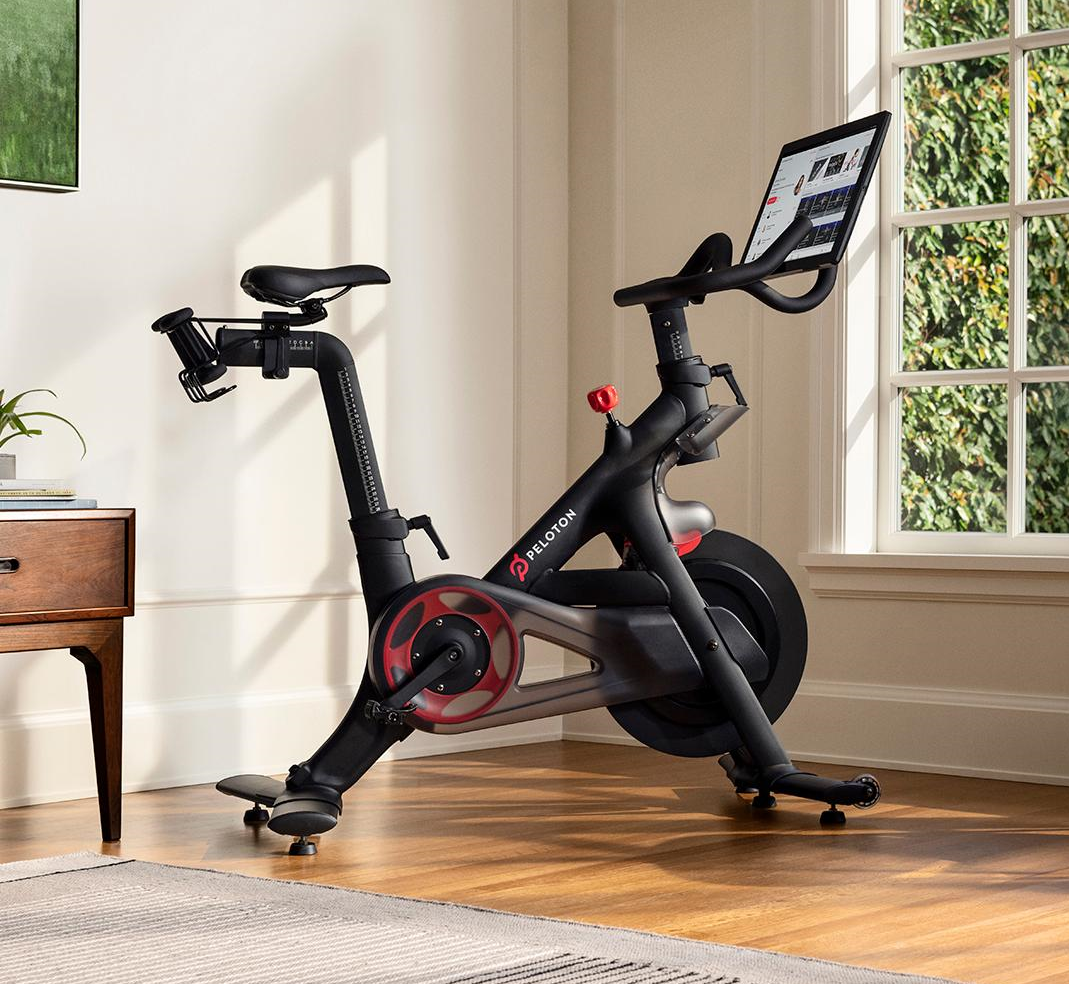 A Quick Overview Of Peloton Bike, It's Features and specs