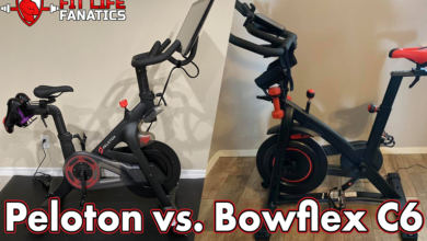Peloton vs. Bowflex C6 – Which Exercise Bike Is Better
