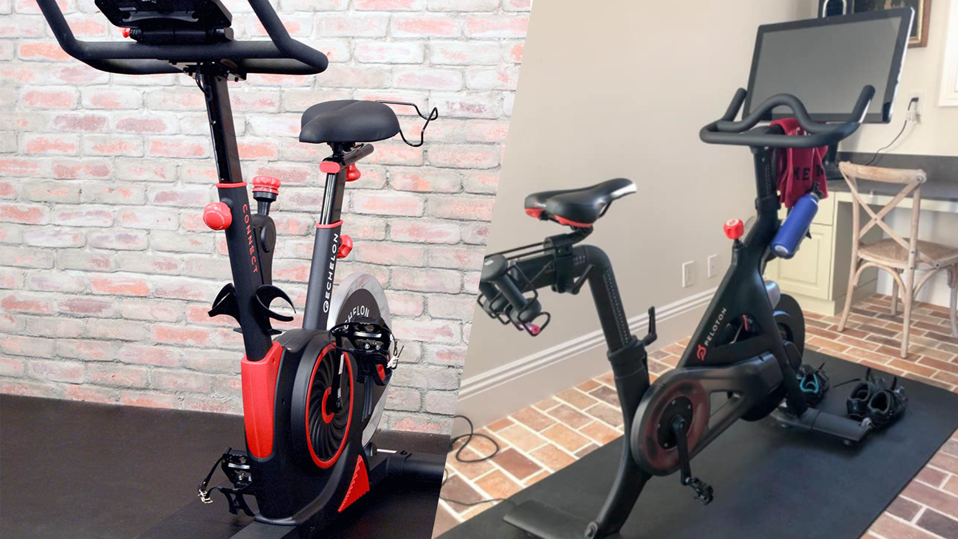 Peloton vs. Echelon EX3, Which Is The Better Bike, detailed comparison
