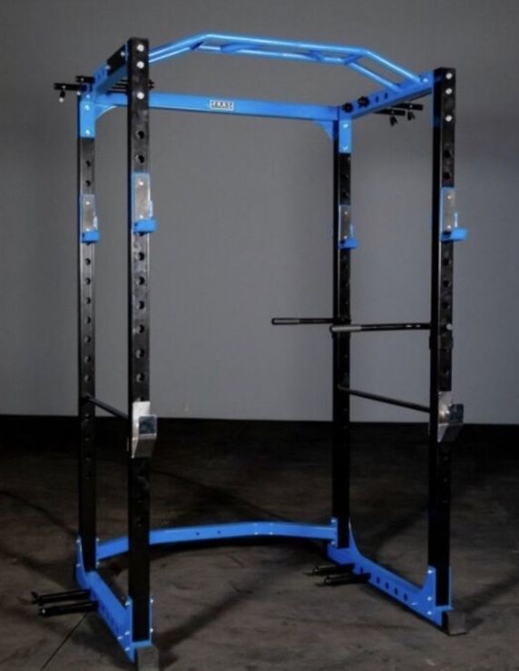 Power racks in comparison to Squat racks