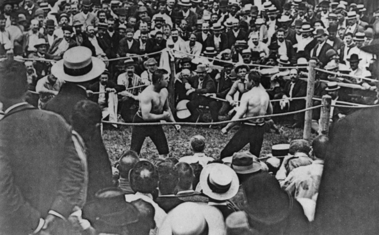 Queensberry Rules in boxing