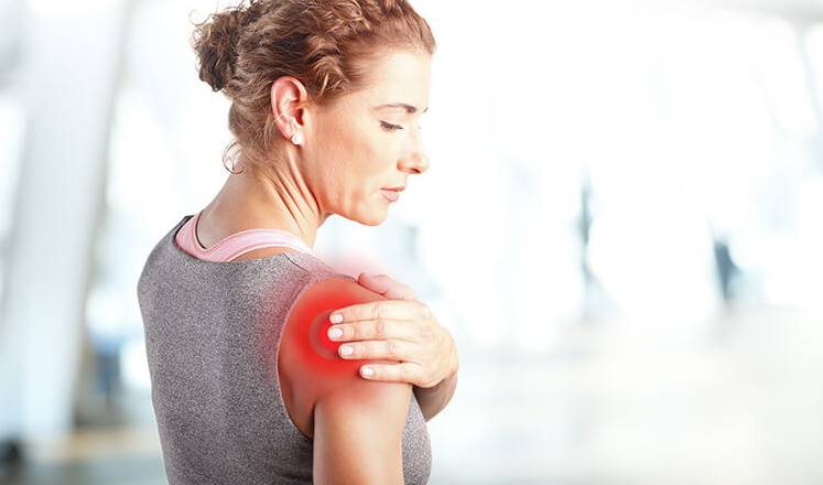 Wall angels will reduce you shoulder pain which is a great benefit of doing this exercise