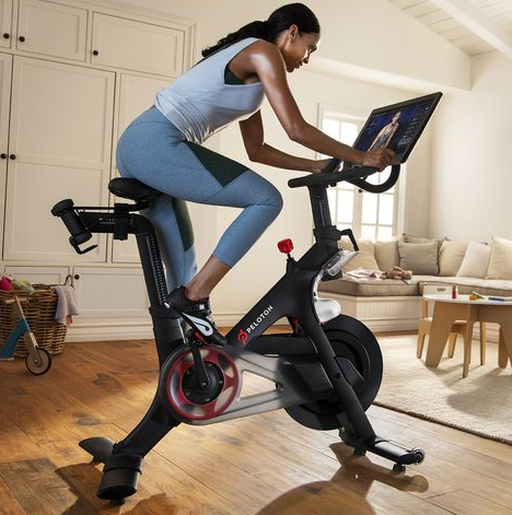 Resistance Setup is one of the Biggest Differences Between Peloton and The EX3