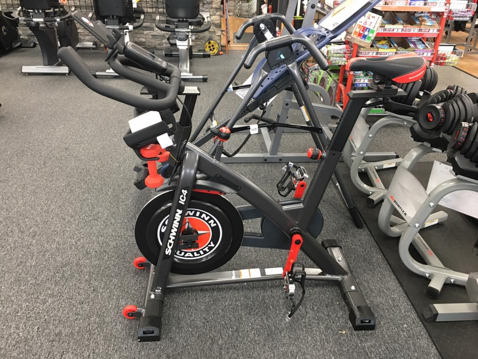 Quick Overview of Schwinn IC4, its specs and features