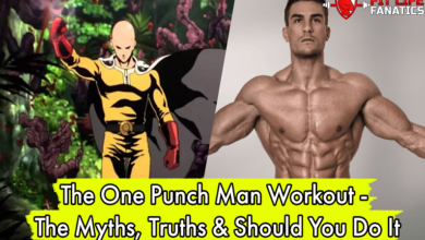 The One Punch Man Workout - The Myths, Truths & Should You Do this exercise