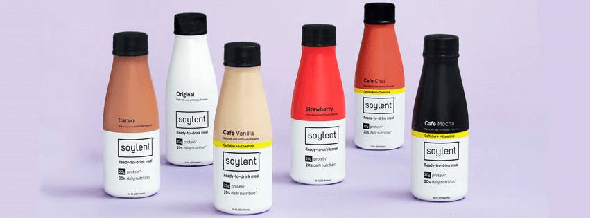 What is great about Soylent and should you just get it