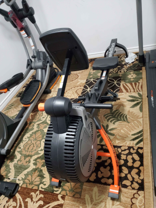 Nordictrack RW200 Vs. Concept 2 The Model D on Which One Fits Best In Small Spaces