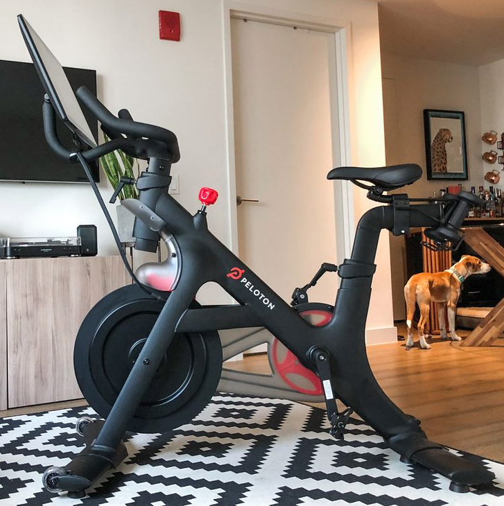 My Recommendation between the Echelon EX3 and Peloton is Peloton