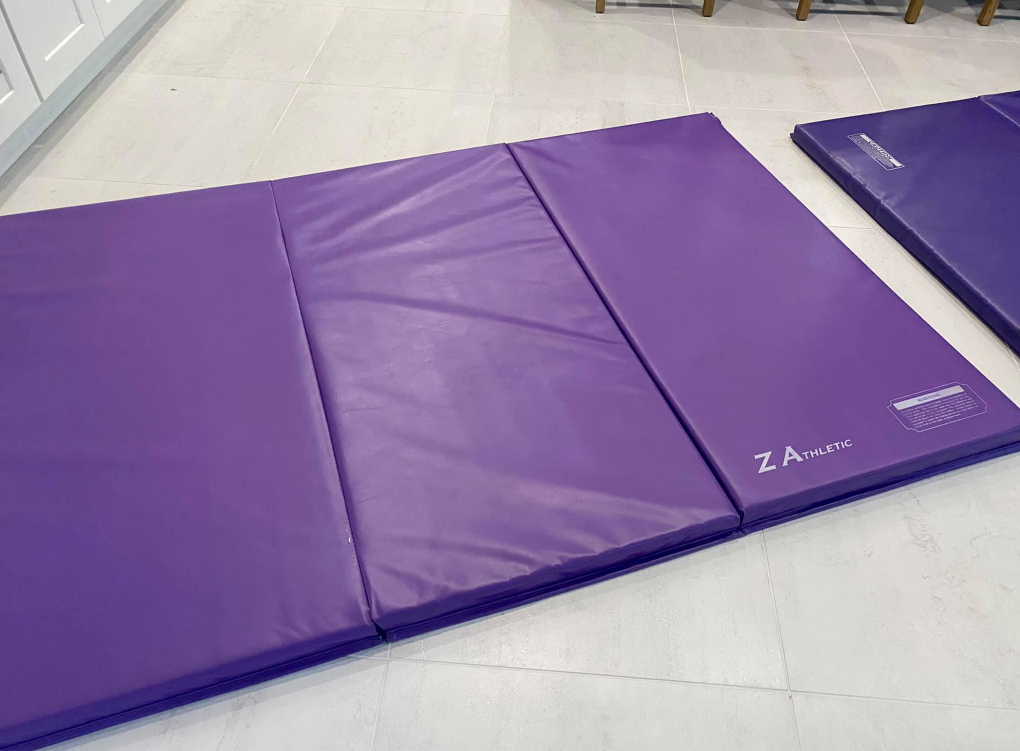 Z-Athletics Gymnastic Mat is one of the great Foam Tile Style Jiu Jitsu, Wrestling and MMA Mats