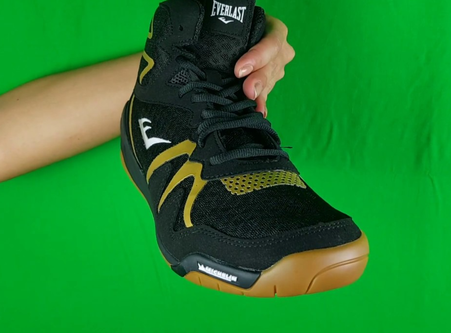 The Everlast PIVT Low Top Boxing Shoes are great as boxing shoes for women