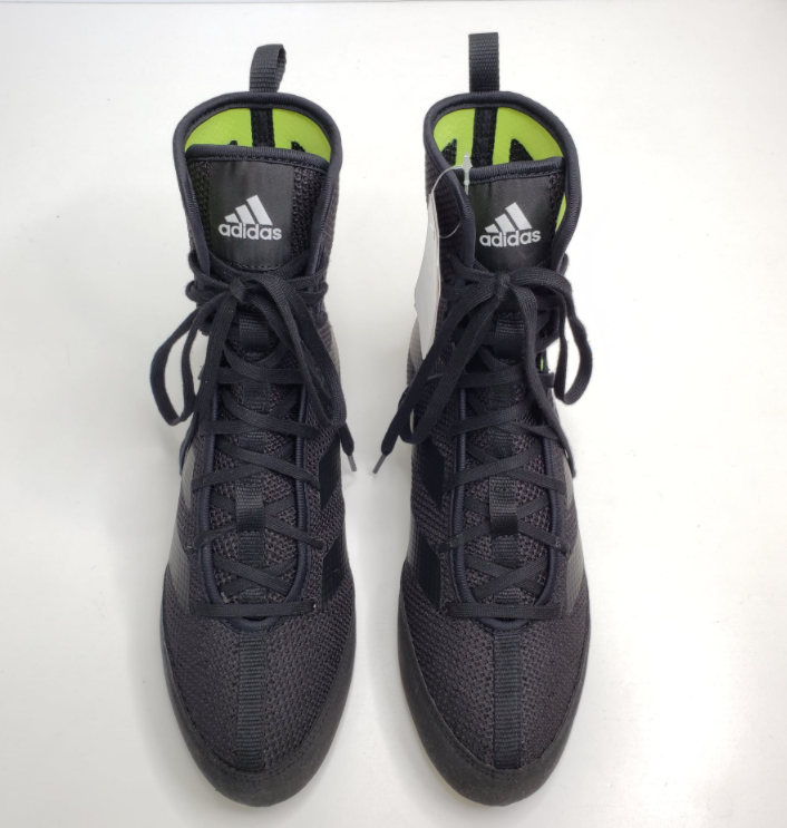 The Box Hog Women's Adidas Boxing Boots are great as boxing shoes for women