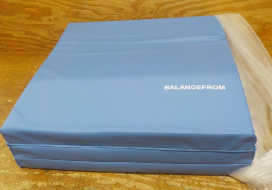 alanceFrom Tri-Fold Folding Exercise Mat is a great Fold Up Jiu-Jitsu Mat