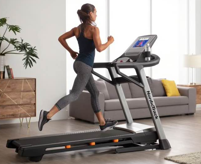 The NordicTrack T 9.5 S Is A Excellent Cheaper Alternative Treadmill with Incline