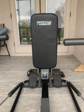 The ProGear 750 Rower is Absolute Cheapest Rower Out There