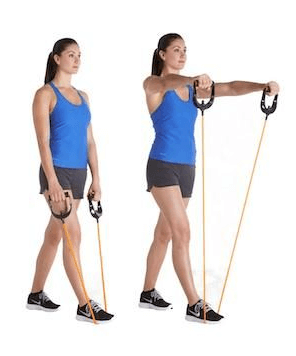 Alternatives to Upright Rows