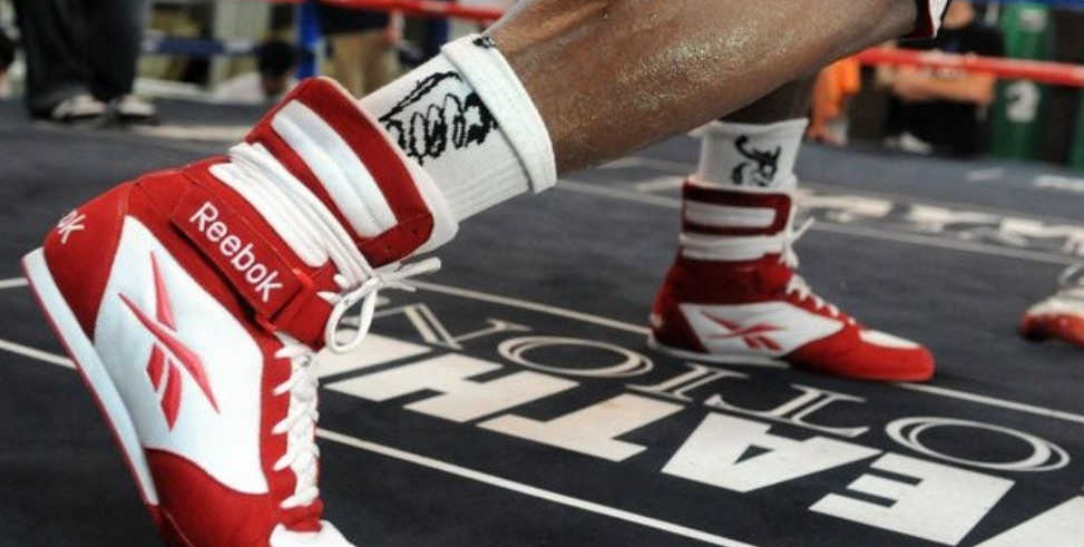 One of the things to look at when buying boxing shoes is they Help With Pivoting