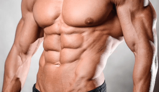 Double Crunches Help in Getting Six Pack Abs
