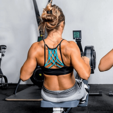 Is a Rowing Machine Bad for Your Back