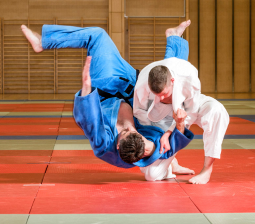 Judo Mats are one type of Matts