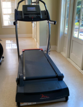 The Most Affordable treadmill with incline The FreeMotion i11.9