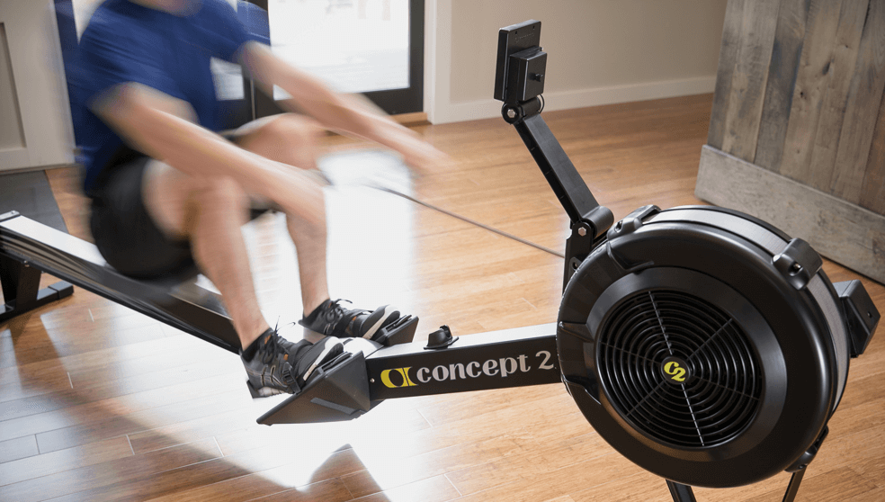 The Noise Level that the rowing machine creates is another thing to look at when buying a rowing machine
