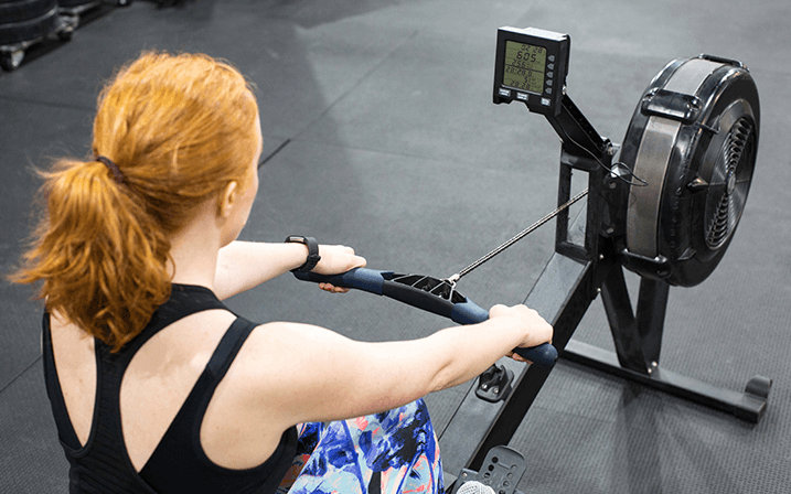 Top Rowing Machine for Beginners