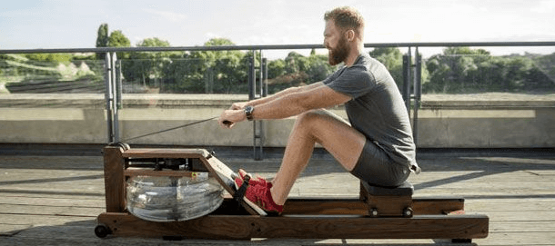 What Type of Rowing Resistance Mechanism Works Best for You