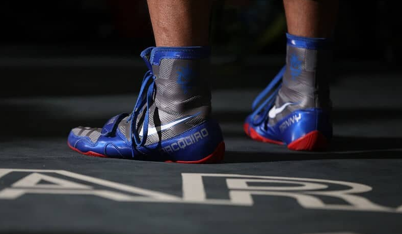 One thing to look at when buying boxing shoes is Width and How It Fits Your Feet