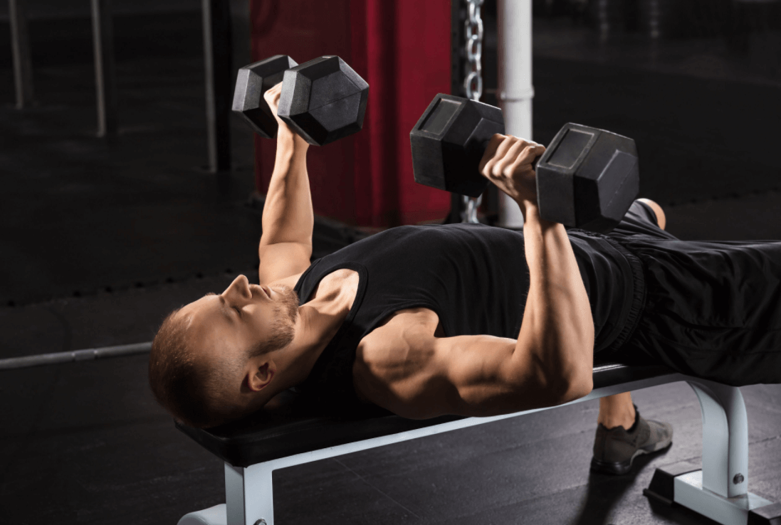 Do You Need to Dedicate a Whole Training Session to The Chest