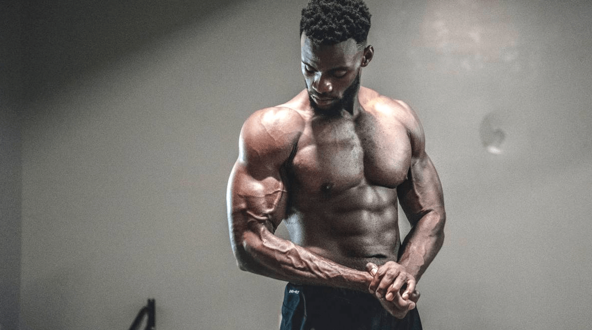 How to Train Your Chest and Shoulders for Muscle Mass