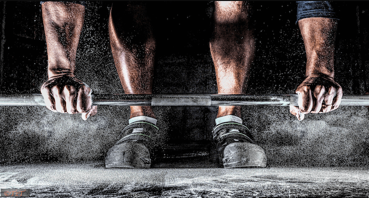 A great benefit of the tactical barbell program is Increased strength