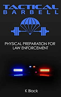 Physical Prep for Law Enforcement