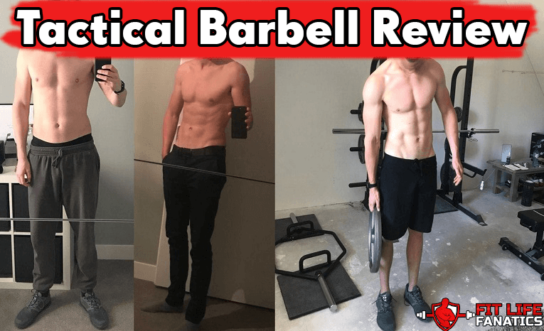 Tactical Barbell Review, Results, Pdf Download