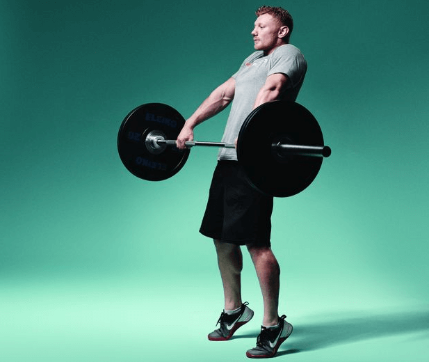 Your intended use determines what type of barbell you would want to buy