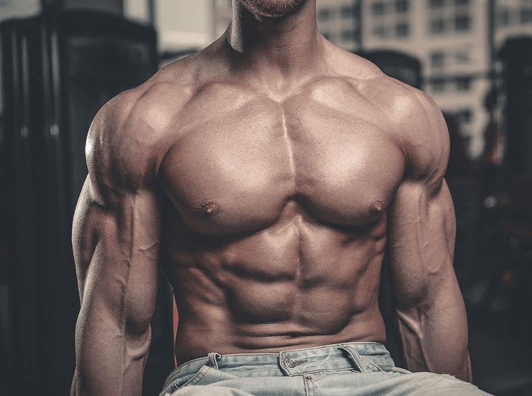 What Is a Chest Day, and Do You Need It to Grow Your Chest