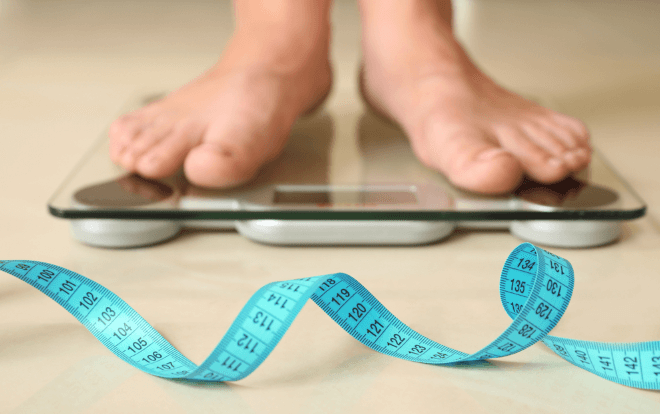 Being overweight can increase the strain on your joints and muscles when running