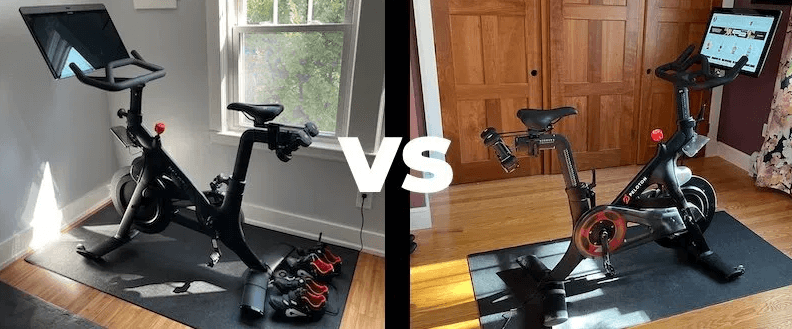 Pros and Cons of the Peloton bike and Bike Plus