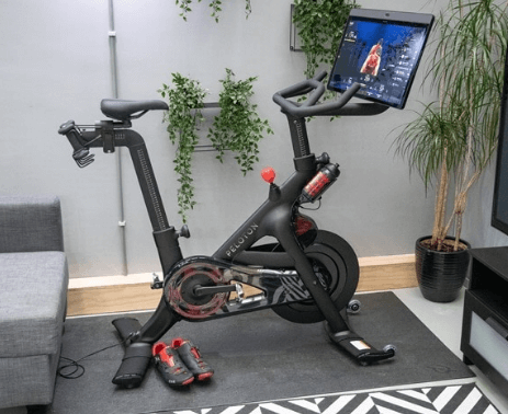 The Peloton bike plus is for those that love peloton and want an upgrade