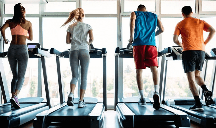 These are the best cushioned treadmills