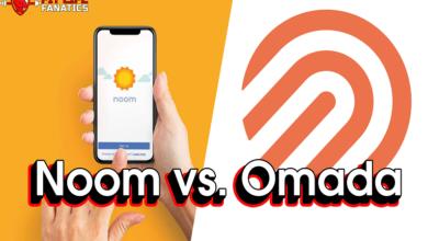 Noom vs. Omada