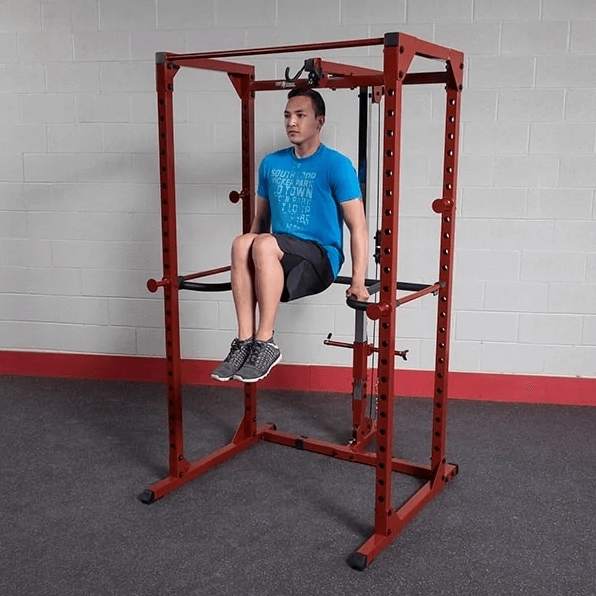 Looking for a strong, sturdy rack on a budget, this is it