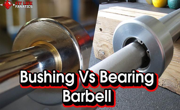 Bushing Vs Bearing Barbell