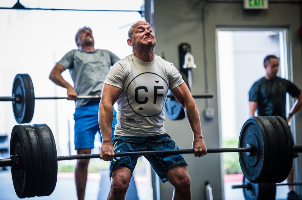 People often confuse clean and power clean