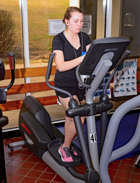 Elliptical trainers with 400 lb capacity are often designed for commercial use