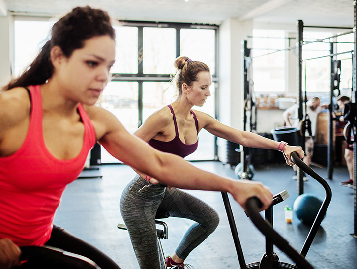 Buying an elliptical is easy with different brands to choose from