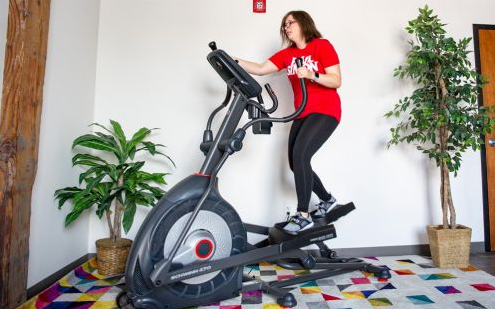 What are some of the popular brands elliptical weight limits