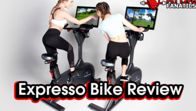 Expresso Bike Review