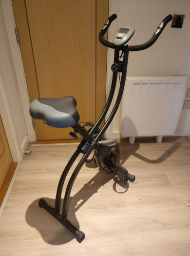 Exercise bikes pack a long list of cool benefits