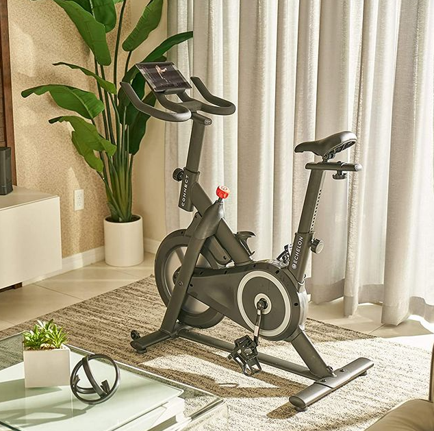 In this Spin bike Vs Treadmill showdown, spin bikes are the clear winners for me and the Echelon EX-15 Smart Connect Fitness Bike is the bike I would choose